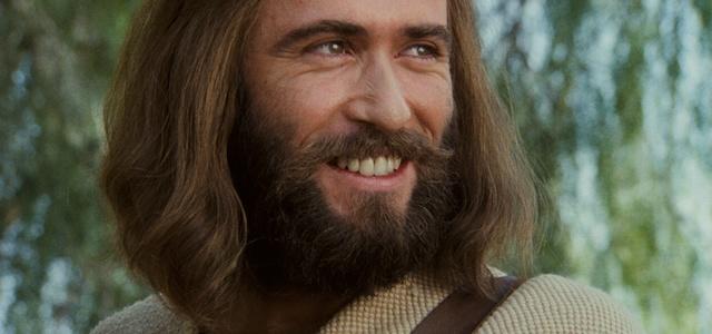 Jesus-filmen Världens mest spridda film om Jesus, se den gratis