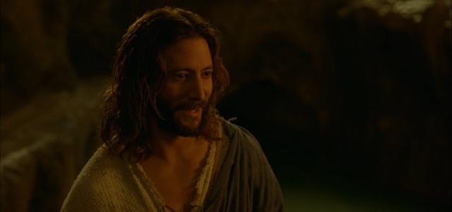Life of Jesus (Gospel of John) - English